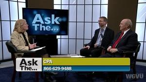 Ask the CPA #1310