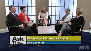 Ask the Chamber of Commerce Experts #1313
