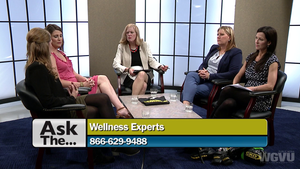 Ask the Wellness Experts #1314