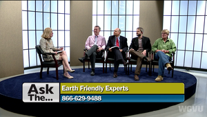 Ask the Earth Friendly Experts #1315