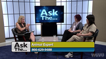 Ask the Animal Expert #1319