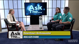 Ask the Downtown Ambassadors #1320