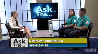 Ask the Downtown Ambassadors #1320