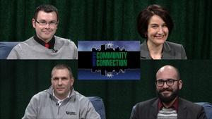 Community Foundations: Holland/Zeeland Area & Grand Rapids