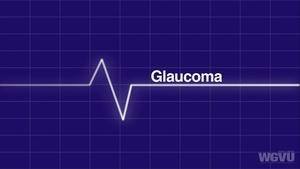 Glaucoma #1411