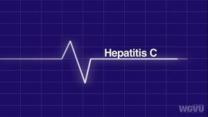 Hepatitis C  #1412