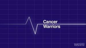 Cancer Warriors #1413