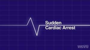 Sudden Cardiac Arrest #1502
