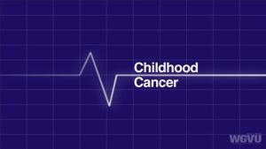 Childhood Cancer #1503