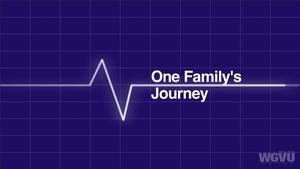 One Family's Journey: Studio Discussion