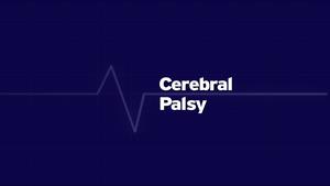 Cerebral Palsy #1511