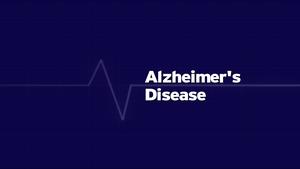 Alzheimer's Disease #1514