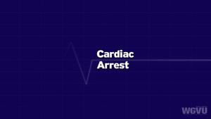 Cardiac Arrest #1603