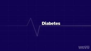 Diabetes #1605