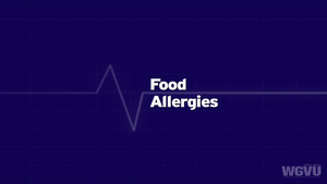 Food Allergies #1608