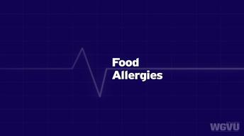 Food Allergies #1608