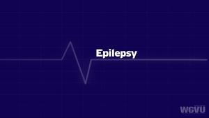 Epilepsy #1609