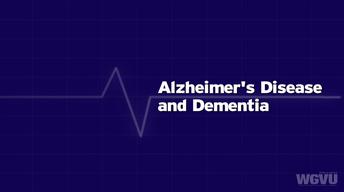Alzheimer's Disease & Dementia #1612