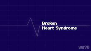 Broken Heart Syndrome #1702