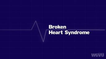 Broken Heart Syndrome #1702