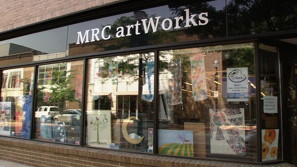 MRC artWorks image