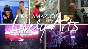 Kalamazoo Lively Arts - S02E01