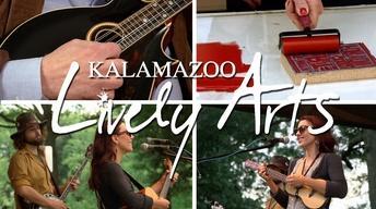 Kalamazoo Lively Arts - S02E07