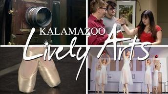 Kalamazoo Lively Arts - S02E09