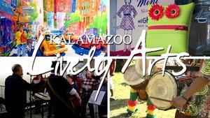 Kalamazoo Lively Arts - S02E10