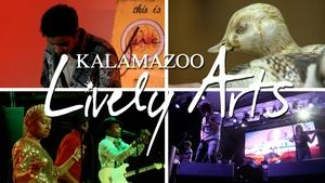 Kalamazoo Lively Arts - S02E12