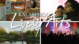 Kalamazoo Lively Arts - S02E13