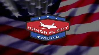 Honor Flight Wyoming