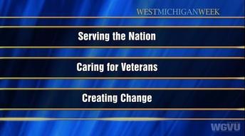 Veterans Affairs: West Michigan Week #3432