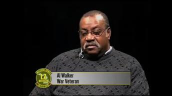 Al Walker - Welcome to Vietnam