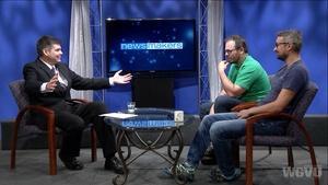 Andy Kirkpatrick: Newsmakers #1427