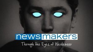 Through the Eyes of Weidenaar #1513