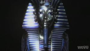 The Discovery of King Tut #1514