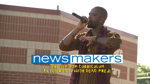 The Hip Hop Curriculum: An Interview with Dead Prez #1619
