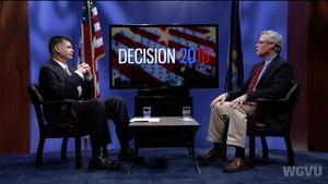 Decision 2016 - Judicial Candidates / Demographics #102