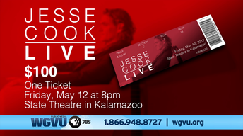 Jesse Cook: Live in Concert
