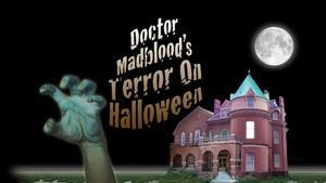 Doctor Madblood's Terror on Halloween