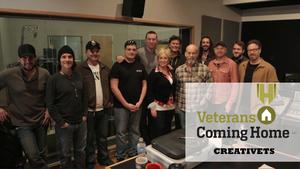 Veterans Coming Home: Creativets