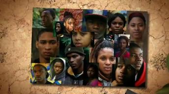 Eastern dMAC Black History Moment