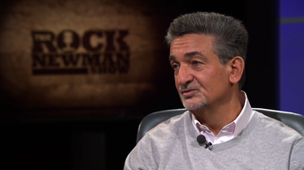 Ted Leonsis Part 1