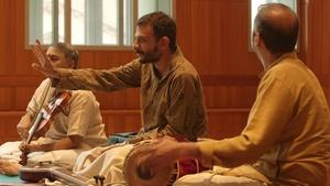 Conductor Marin Alsop, How We Listen, Singer TM Krishna