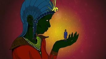 Bharatanatyam, Yannick Nézet-Séguin, Afrofuturism