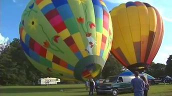 Air Ventures Balloons