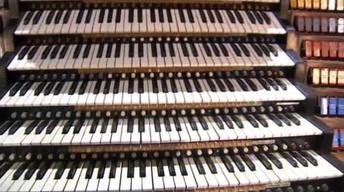 Wanamaker Organ #2