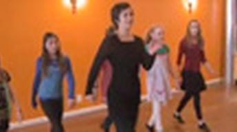Salsita Dance Studio