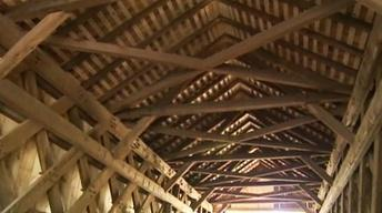 The Covered Bridges of Bucks County